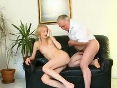 18 19 Teens, 18 19 Teens, Blonde, Boobs, Hardcore, Juicy