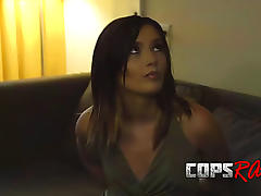 Police, 18 19 Teens, Cop, Police, Slut, Teen