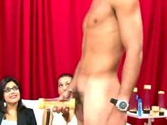 Femdoms recommend masturbator porn video