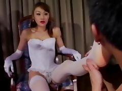 Oriental, Asian, BDSM, Femdom, Oriental, Sex