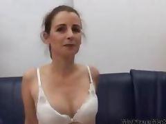 German Granny Takes Bwc mature mature porn granny old cumshots cumshot