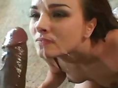 10 Inch, 10 Inch, Big Cock, Cumshot, Facial, Huge