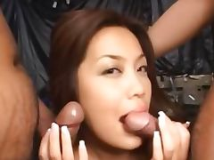 sexing my tight asian anal