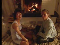 1990, Sex, Stockings, Vintage, 1990