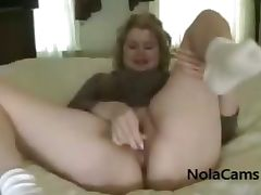 Webcam MILFs Squirting Pussy
