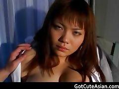 Serina Sakurai finger fucked part4