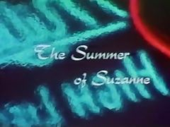 The Summer of Suzanne 1976 Vintage Anal Porn porn video