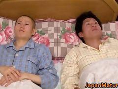 Maki Tomoda real asian doll enjoys