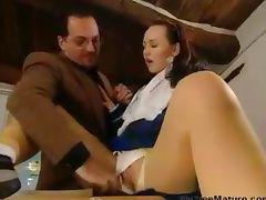 Sexy Super Babe mature mature porn granny old cumshots cumshot
