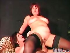 Stepmom, Aged, Big Cock, Big Tits, Boobs, Brunette