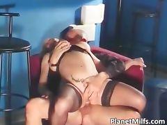 Mom, Anal, Ass, Assfucking, Banging, Cougar