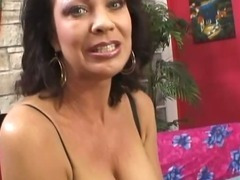 All, Big Tits, Boobs, Brunette, Cougar, Feet