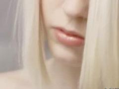 All, Babe, Blonde, Lingerie, Masturbation, Sex