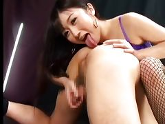 asian japanese couple domination femdom mistress oriental jav sexcouple asian