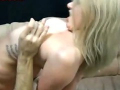 Pussy Eating And Cock Riding porn video