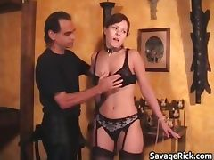 Audreys fetish Audition 7 by SavageRick part6