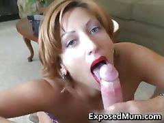 Hooters, Aged, Big Cock, Big Tits, Bitch, Cougar