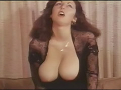 Hungry Beauty Showing Her White Body 1970 porn video