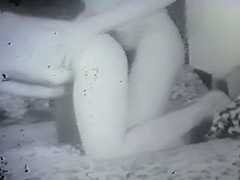 Sexy Girls Fucking with Drunk Man 1950 porn video