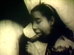 Pastor gets His Cock Sucked and Fucked by Young Girl 1930 porn video