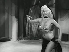 Mae Blondell Adores Being Seductive 1950 porn video