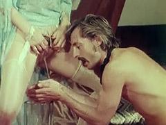 Nasty Dick Sucking and Licking 1970