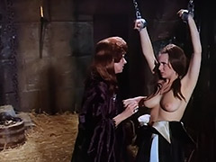German Mistress and Her Slave Girl 1960 porn video