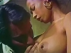 Desiree West is a Blowjob Goddess 1970