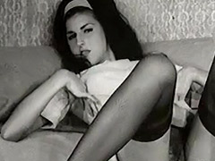 Lilian Parker is a Perfect Seducer 1960 porn video