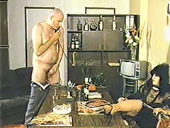 Hard Sex Using Only Telephone 1970