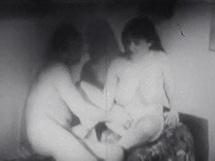 Oral Sex by Young Brave Couple 1930 porn video