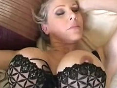 Julia Ann Interracial porn video