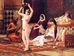 Erotic, Erotic, French, Vintage