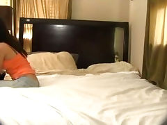 PornPros Busted In Bed w Natalie Heart