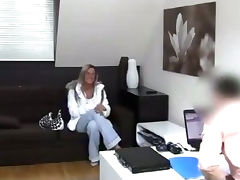 Stepmom, 18 19 Teens, Aged, Amateur, Anal, Audition
