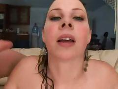 Big Tit Cum Slut