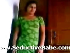 Indian lovers foreplay b4 sex have a great time