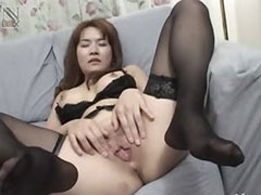 mongolian sex from Tokyo in a hotel room