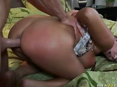 Anal Banging for the Big Ass Cheating Wife Trina Michaels