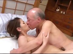 Japanese father in law scene porn video