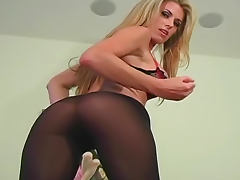 All, Big Tits, Blonde, Fetish, MILF, Nylon