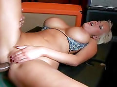 All, Anal, Big Cock, Blonde, Blowjob, Glasses