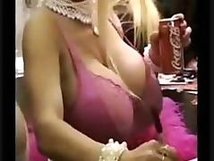 Tons Of Cock Bursting Babes With Monster Boobs At The 1999 AVN Awards porn video