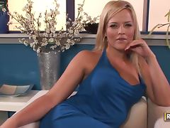 Hot Foursome With The Slutty Housewives Alexis Texas and Penny Flame porn video