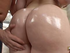 Big Ass, Anal, Ass, Big Ass, Big Cock, Blowjob
