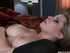 Housewife, Anal, Ass, Bed, Big Tits, Blowjob