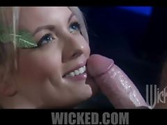 Big Breasted Blonde Stormy Daniels Getting Fucked Hard By Big Cock