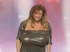 Funny, Big Tits, Boobs, Dildo, Funny, Huge