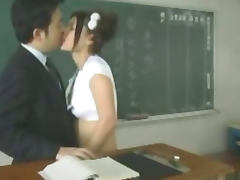 Slutty Student Maria Ozawa porn video