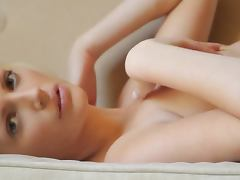 Stephanie Branton the Northern Star Shows her hot body